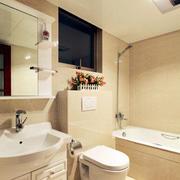 卫生间透气窗设计