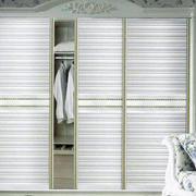 欧式别墅卧室整体柜子装饰