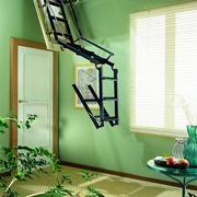 创意可折叠式楼梯装修