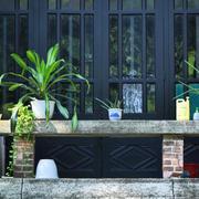 各式各样创意阳台盆栽设计