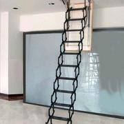 简约可收缩楼梯装饰