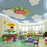 幼儿园教室窗户设计