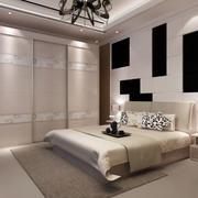 欧式卧室整体衣柜设计