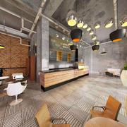 loft创意灯饰设计