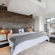 后现代风格卧室装修