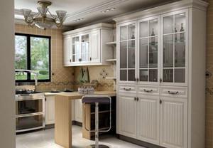 高贵典雅的欧式风格酒柜装修效果图一览