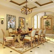 小户型欧式客厅设计