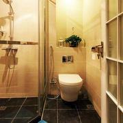 洗手间独立浴室装修