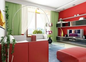 140平米现代简约风格农村新房装修效果图