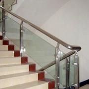 大型公装楼梯装饰