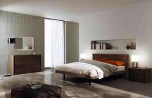 卧室推拉门设计