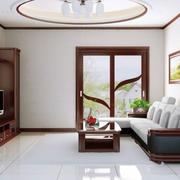 中式整体家居设计