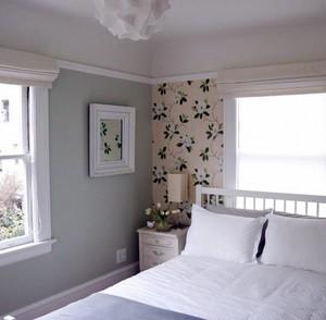公主的梦境 少女的花花小卧室装修效果图