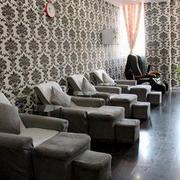 美容院沙发椅设计