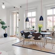 创意餐厅桌椅设计