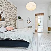 卧室创意灯饰设计