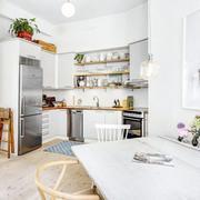 混搭风格厨房设计