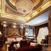 小户型欧式卧室设计