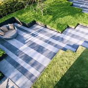 公共场所花园装修
