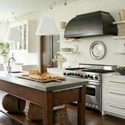 美式厨房油烟机设计