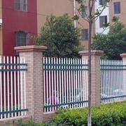 小区简约围墙设计