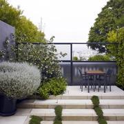 别墅花园大门设计