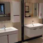 卫浴洗漱池设计