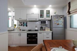小户型厨房设计