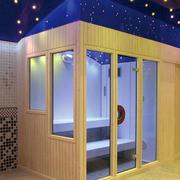 家用独立汗蒸房设计