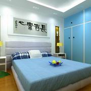 简欧风格卧室地砖设计