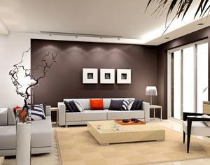 完美豪华的小户型室内装修设计效果图案例鉴赏