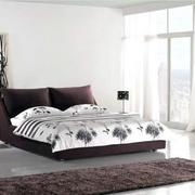 卧室地毯装修