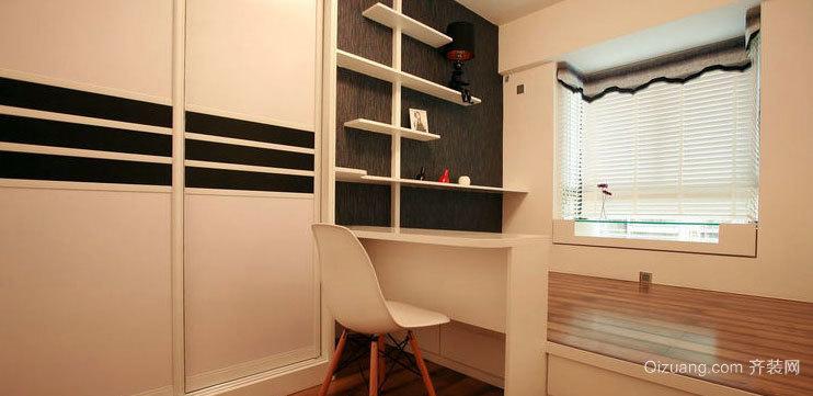 118平米精装小卧室装修效果图