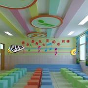 小学教室吊顶装修