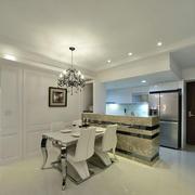 复式楼厨房设计