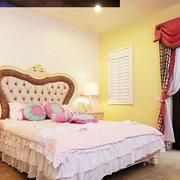 新房欧式风格卧室设计