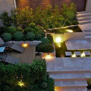 别墅简约阶梯设计