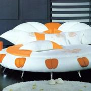 卧室创意懒人床设计