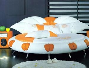 15平米蜗居生活专用设计:小卧室装修效果图