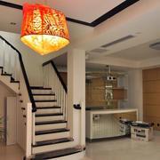 地下室楼梯装修设计