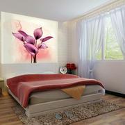 现代简约风格卧室飘窗设计