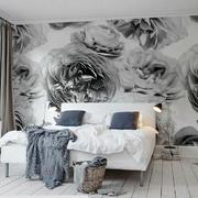大型卧室墙壁壁画