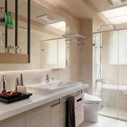 卫生间橱柜设计