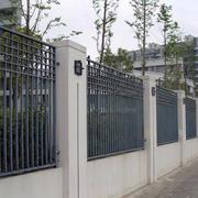 公装校园围墙设计