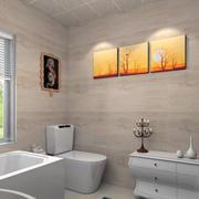 卫生间小型柜子设计