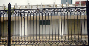 别墅围墙装修设计