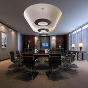会议室桌椅装修