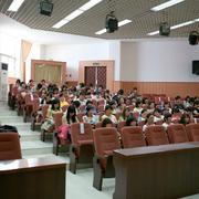 大型教室天花板设计