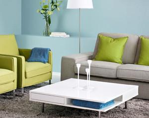 客厅简约沙发设计
