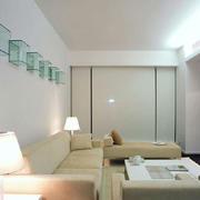 新房客厅灯饰设计